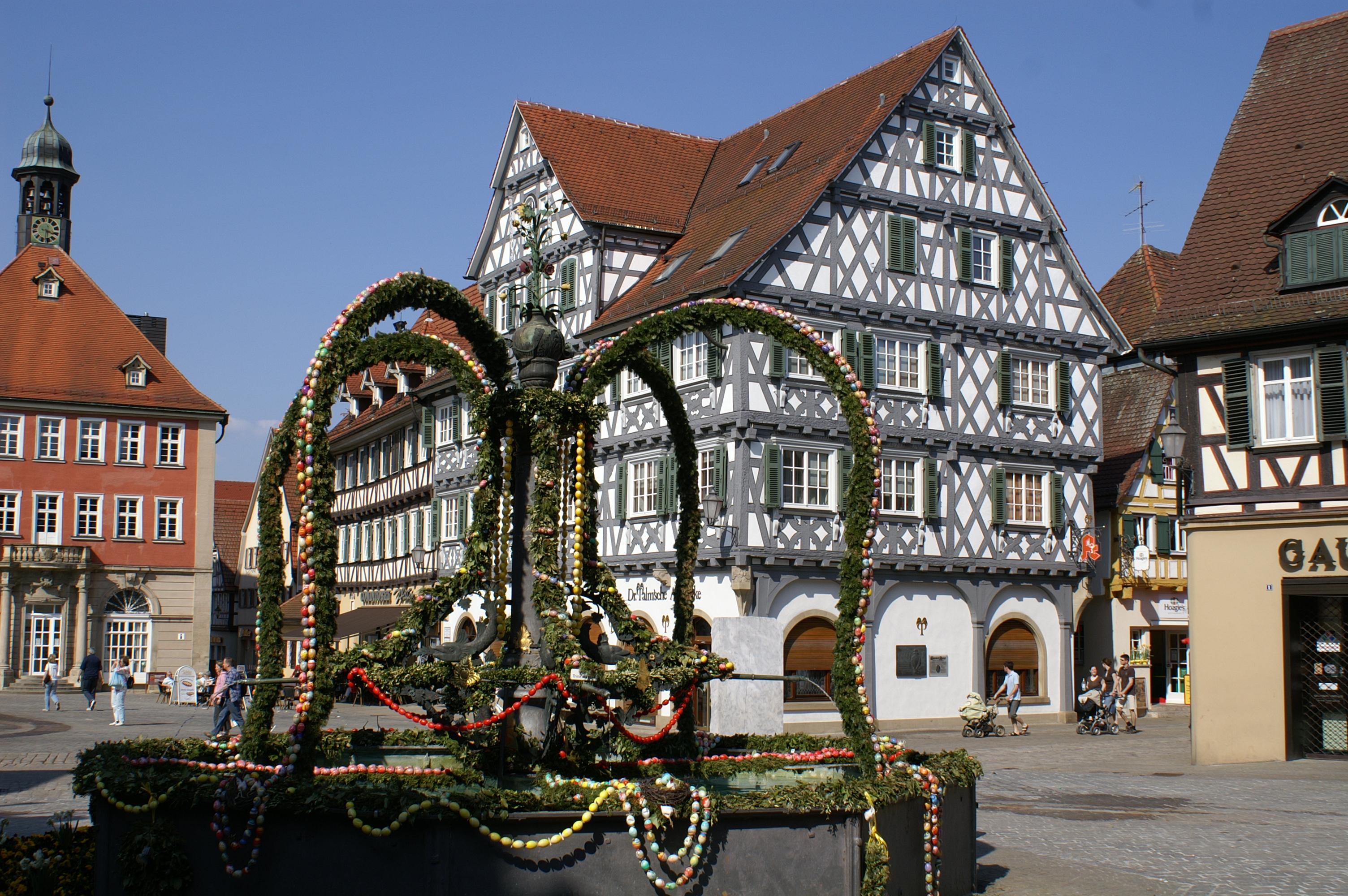 Single schorndorf
