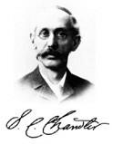 Seth Carlo Chandler American astronomer