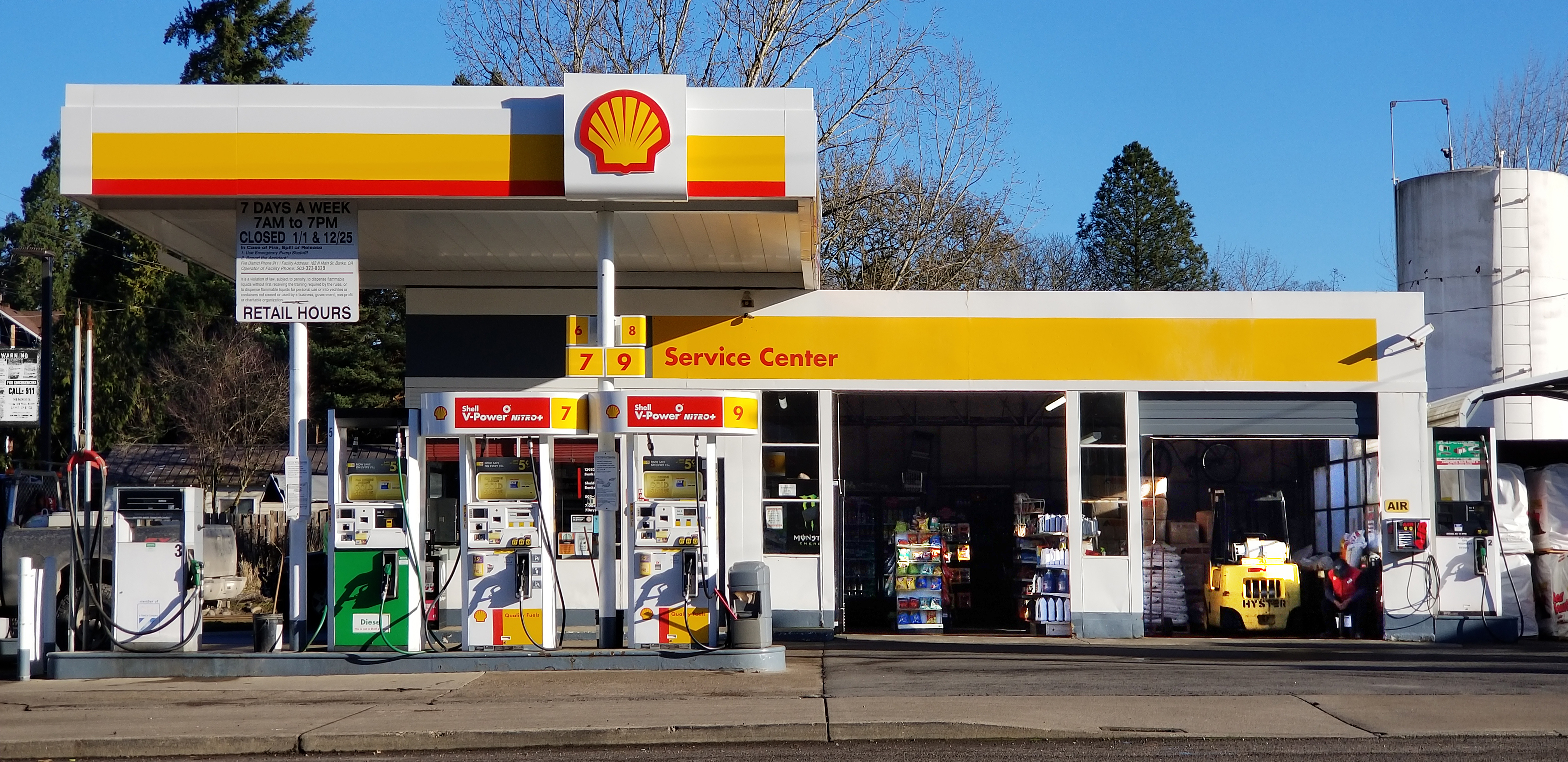 Dutch Advertising Watchdog Finds Shell Guilty of Greenwashing