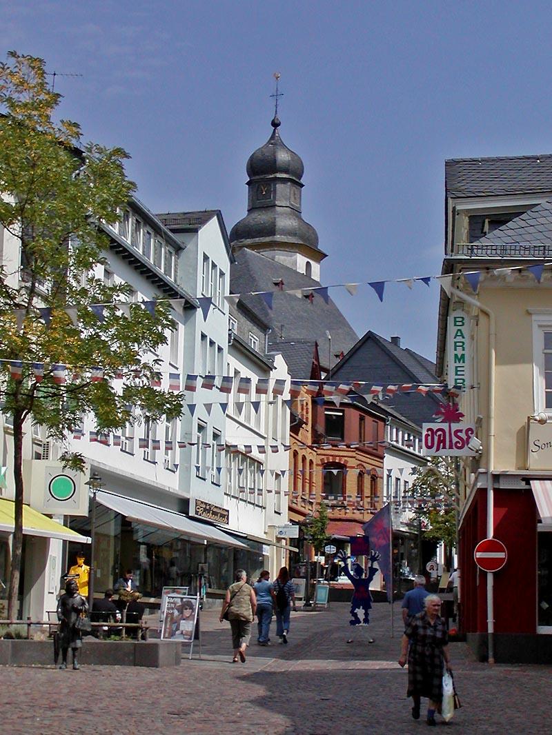 Simmern/Hunsrück