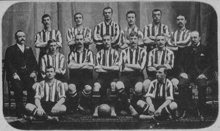 056b633f695 Southampton F.C. league record by opponent - Wikipedia