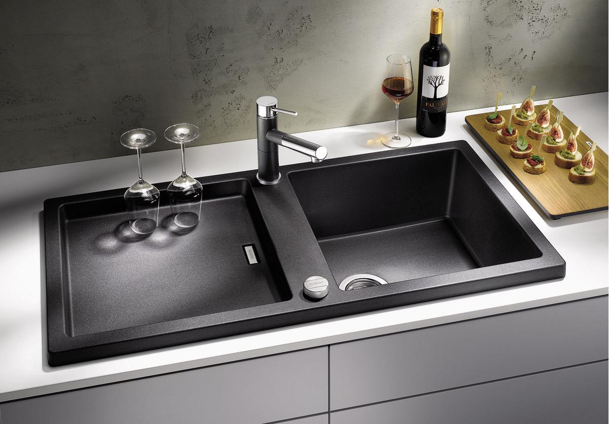 Kitchen Sink Gallery
