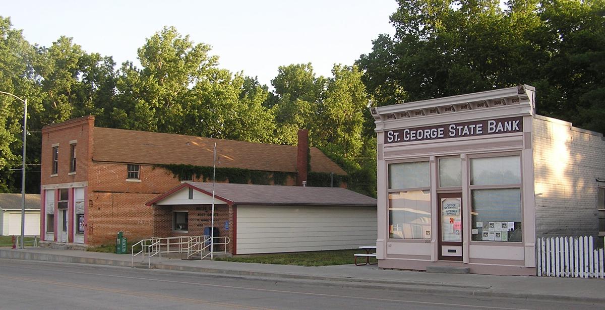 St George Kansas Wikipedia