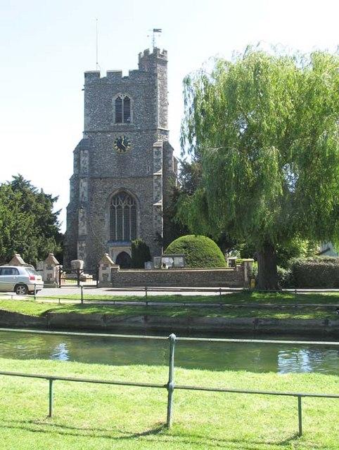 Broxbourne Church Of England 06.03.21
