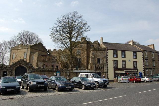 Stanhope County Durham Wikipedia