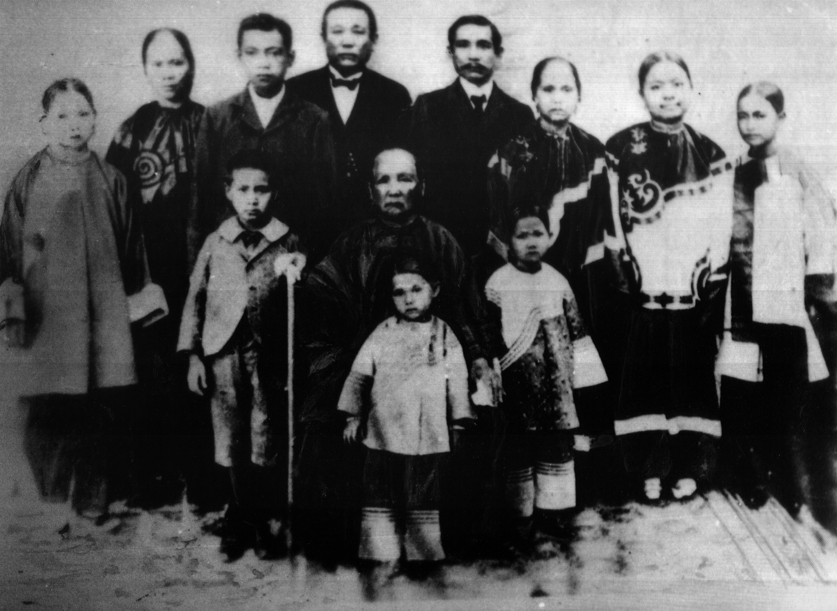 sun yixian as the father of Sun yixian (12 november 1866 sun yat-sen: a biography essay sample pages: 7 he was also been called as sun guofu, it was meaning 'father of the nation.