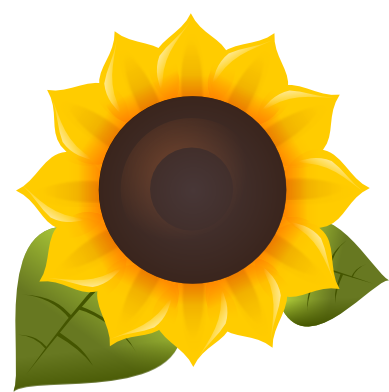Sunflower Vector Png File: sunflower fm logo. png - wikimedia commons