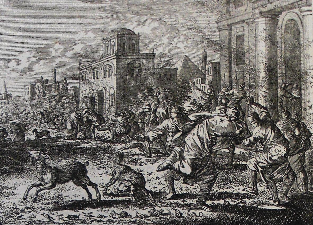 File:The Phillip Medhurst Picture Torah 318  The plague of