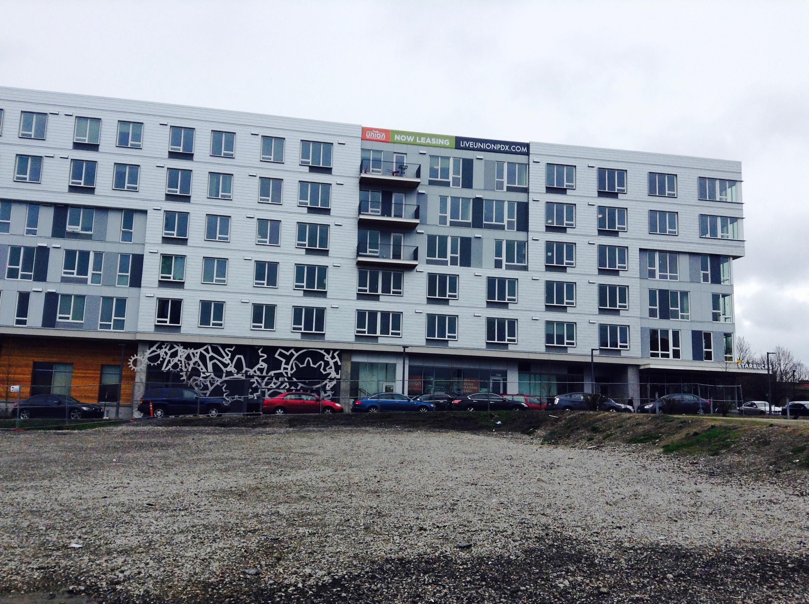Apartments In Union Nj