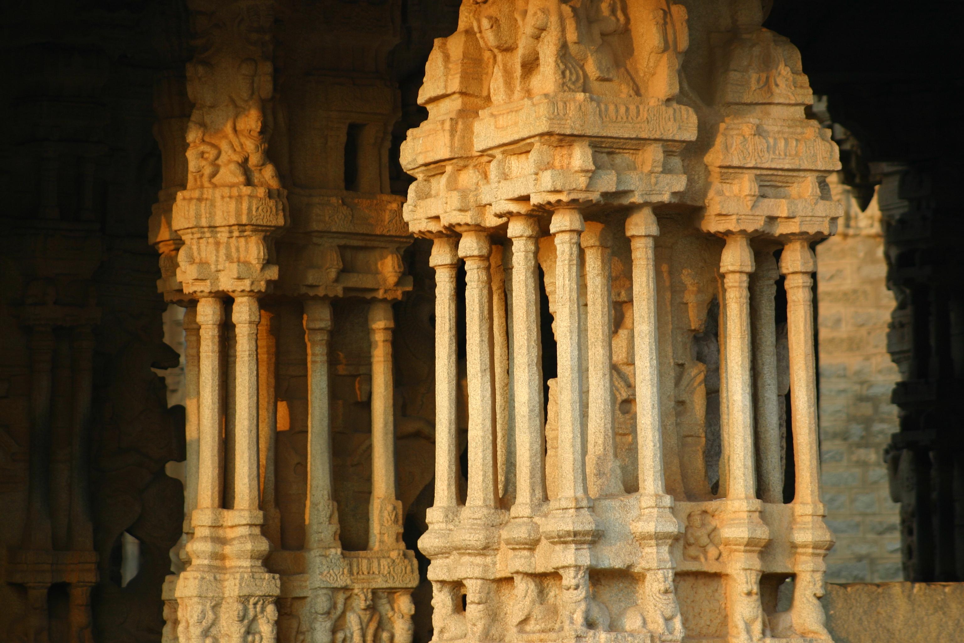 Greek Architecture History Characteristics