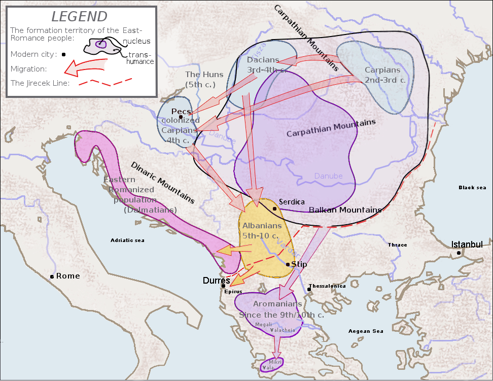 File:Theoretical map of Romanian origins.png - Wikimedia Commons