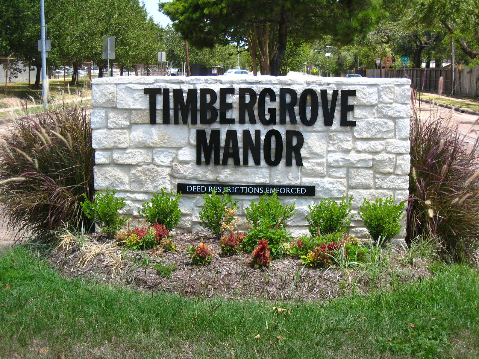 Lazybrook / Timbergrove Houston,Texas <br><img src=