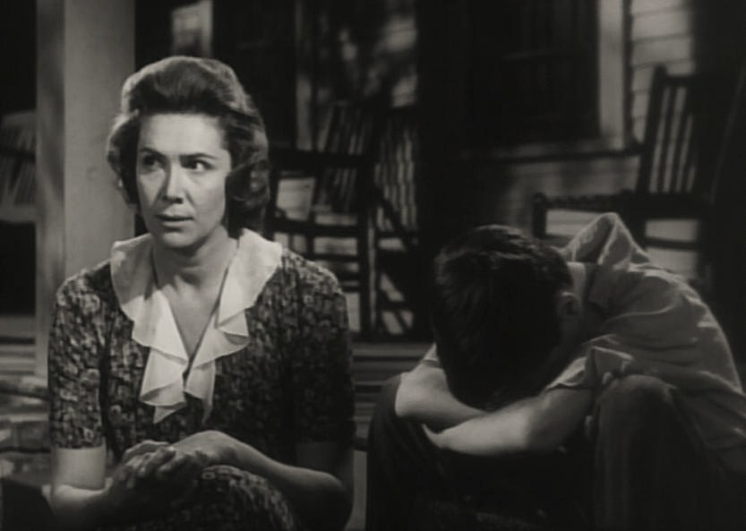 To kill a mockingbird movie aunt alexandra - photo#13