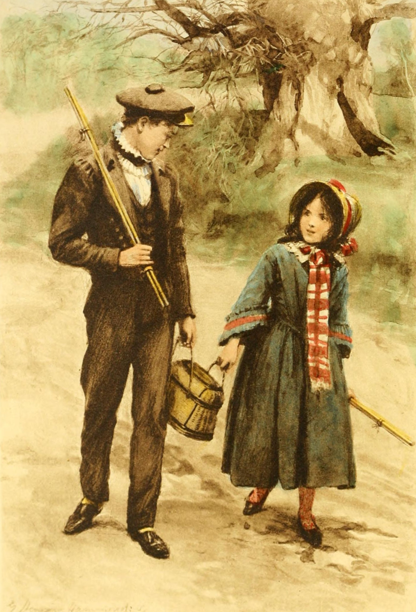 http://upload.wikimedia.org/wikipedia/commons/1/12/Tom_and_Maggie.jpg