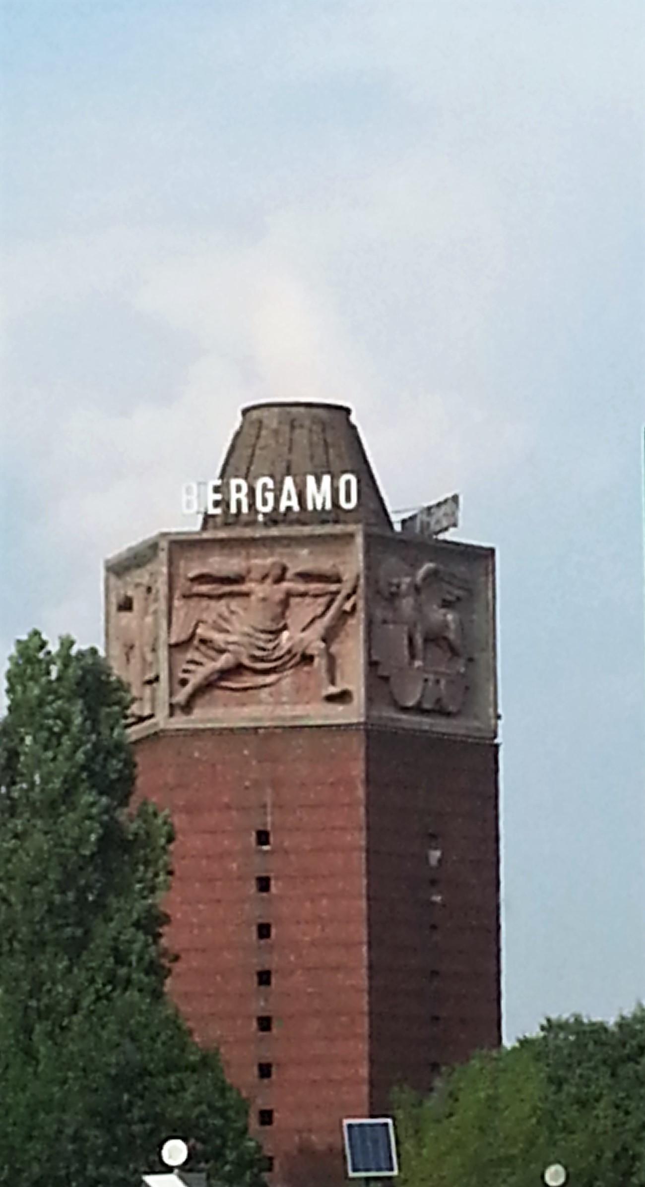 Architetti A Bergamo alziro bergonzo - wikipedia