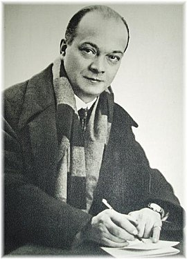 Tristan Derème, portrait