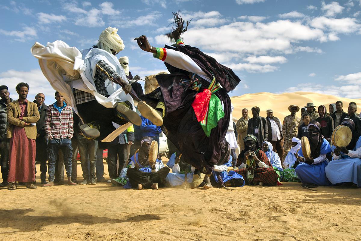 Resultado de imagen para Tuareg