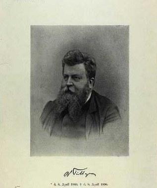 Image of Vilhelm Tillge from Wikidata