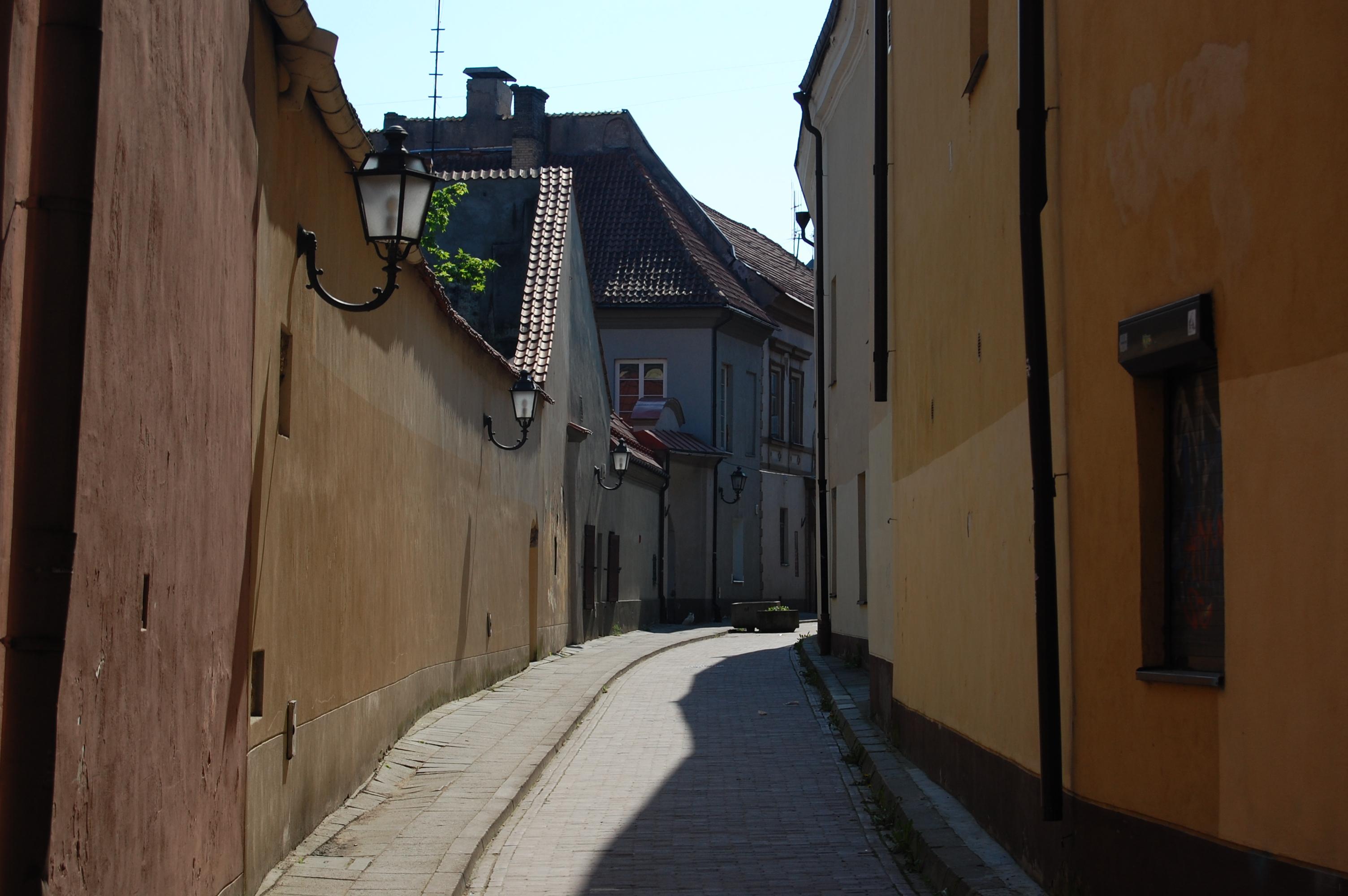 Vilniaus gatves online dating
