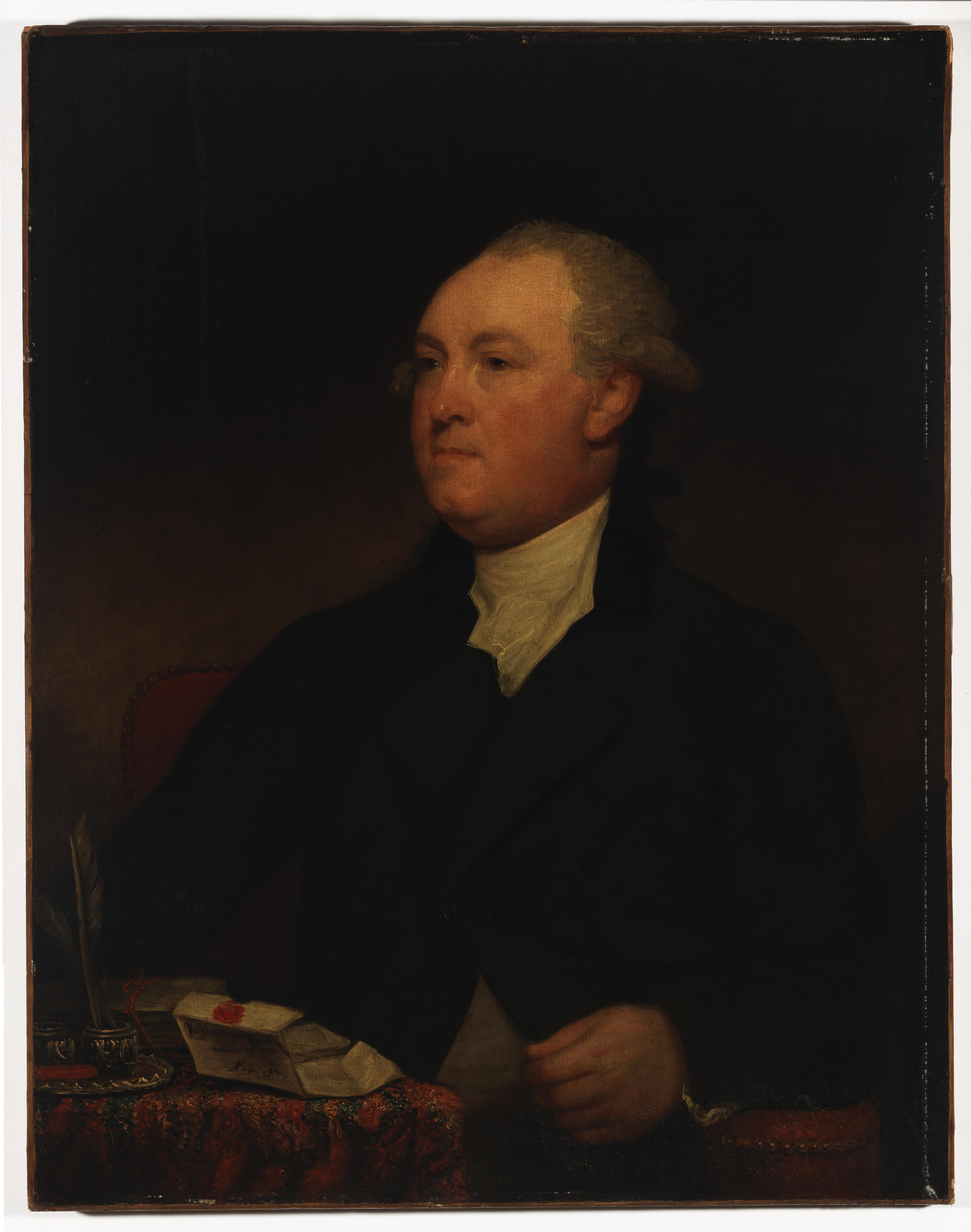 Thomas Townshend 1st Viscount Sydney Wikipedia