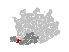 Willebroek în Provincia Anvers