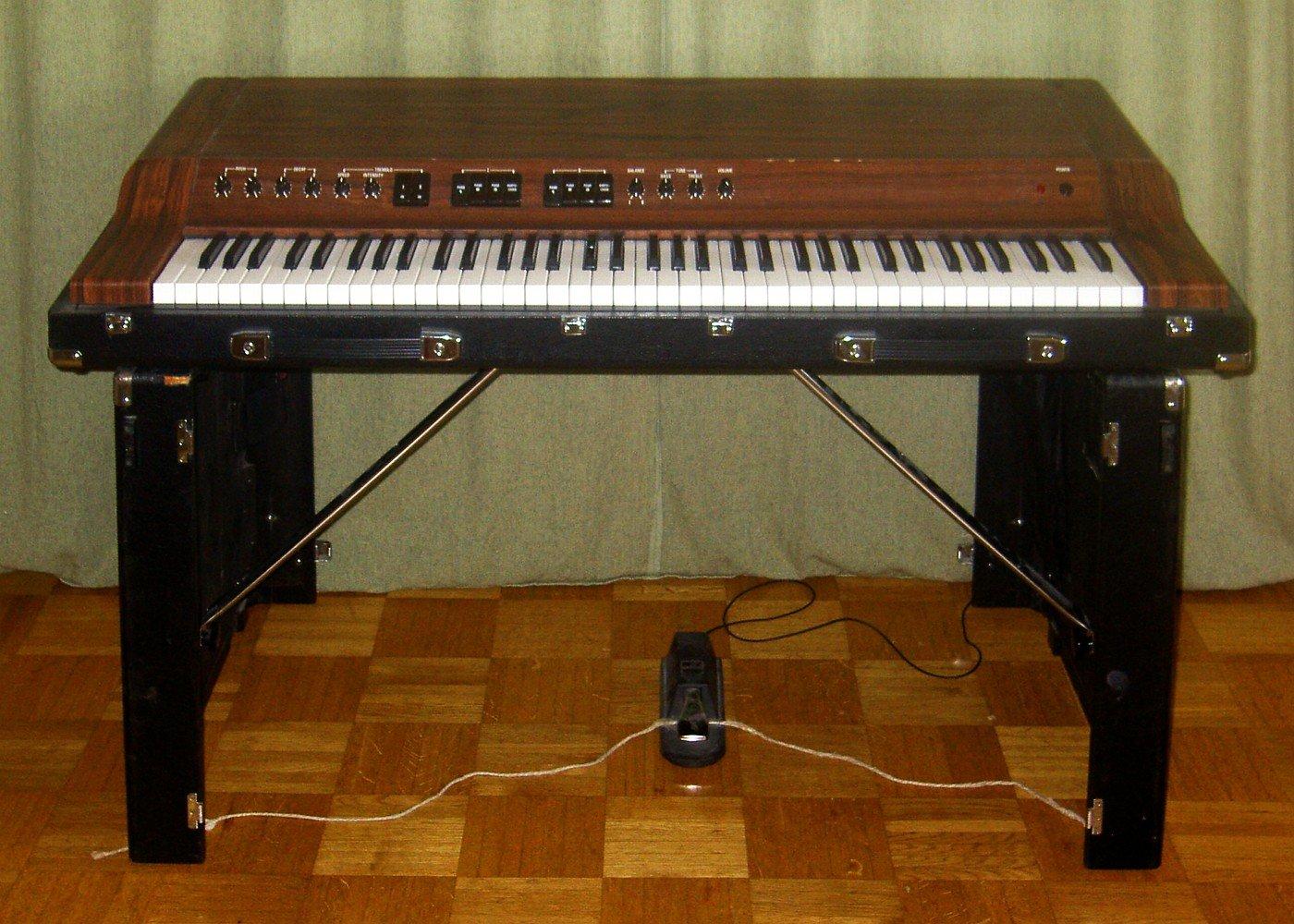 Yamaha Cp Where Sound