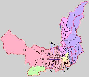 吉���#��iy�����9�9`�9�(_竜王村 2.玉幡村 3.松岛村 4.福冈村 5.池田村 6.睦沢村 7.吉沢村 8.