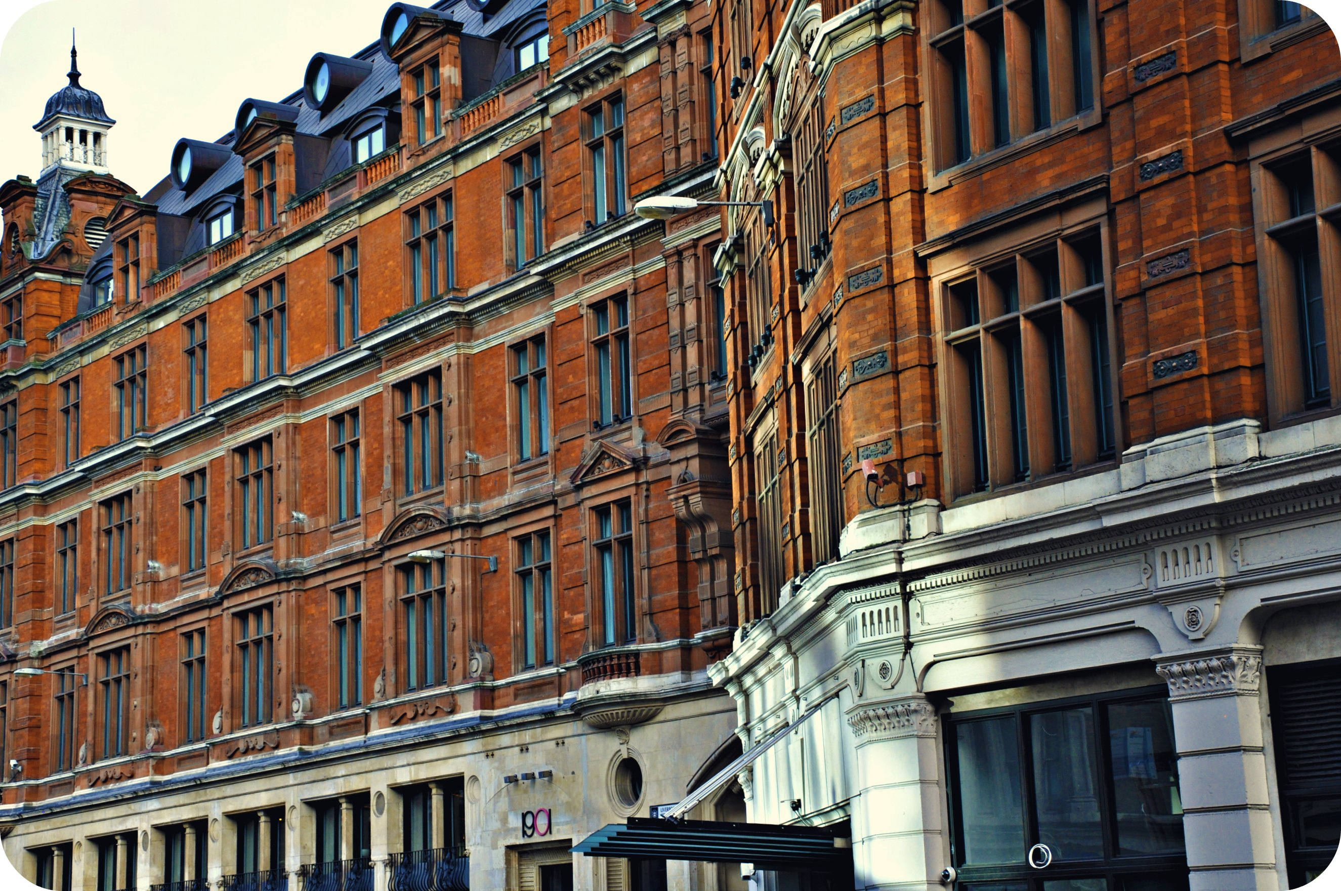 Boutique Hotels England