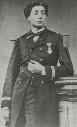 Édouard Barrera