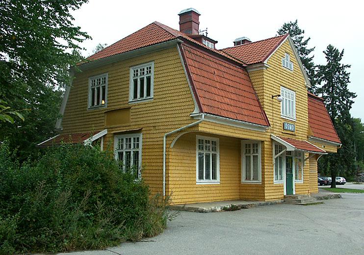 dating Nynäshamn