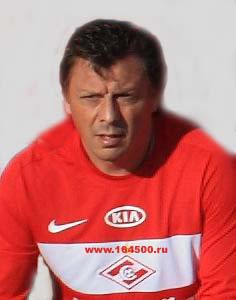 Valeri Shmarov (footballer) Russian footballer