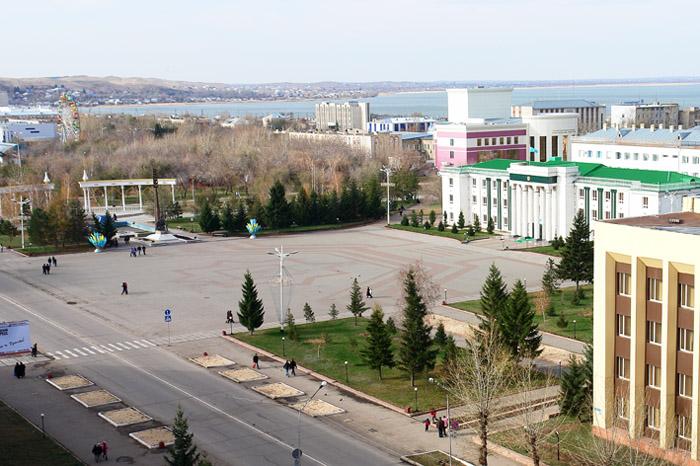 Vé máy bay giá rẻ đi Kokchetav Kazakhstan