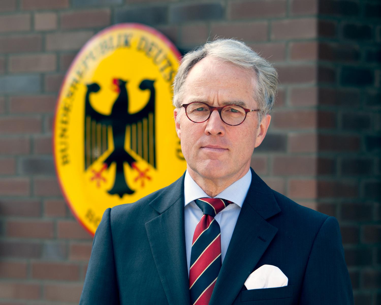 Bildergebnis für Rüdiger von Fritsch