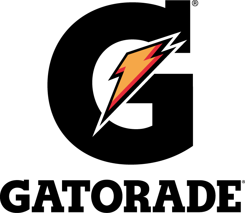 File -gatorade p...G-logo White Png