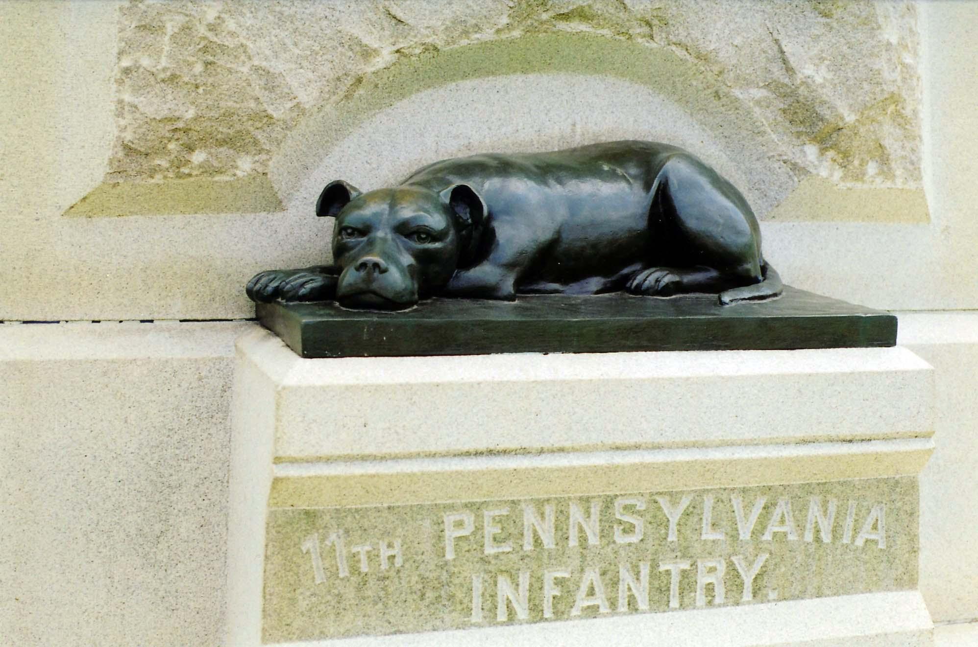 11th PA Infantry monument.jpg