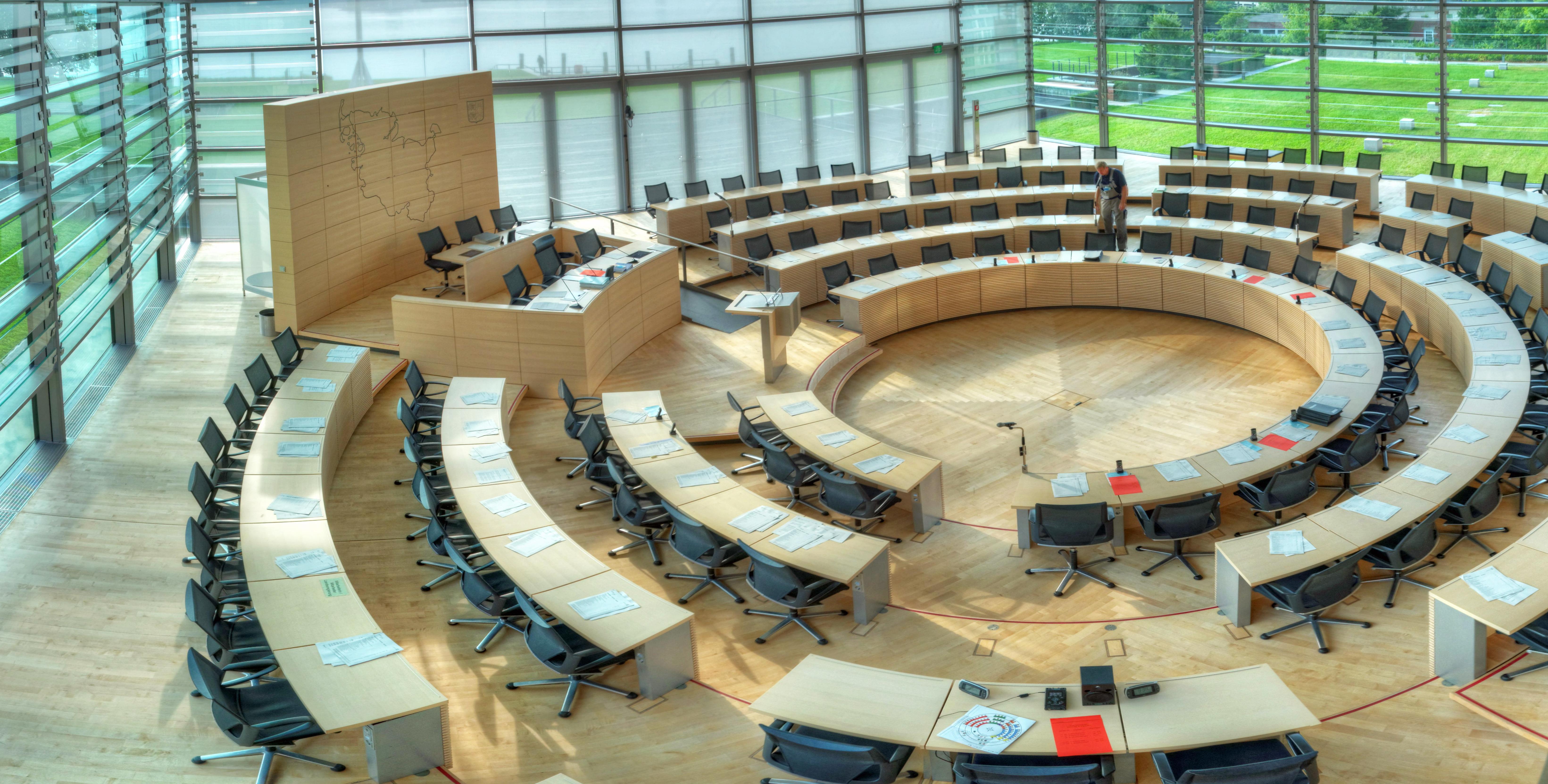 Landtag Sh