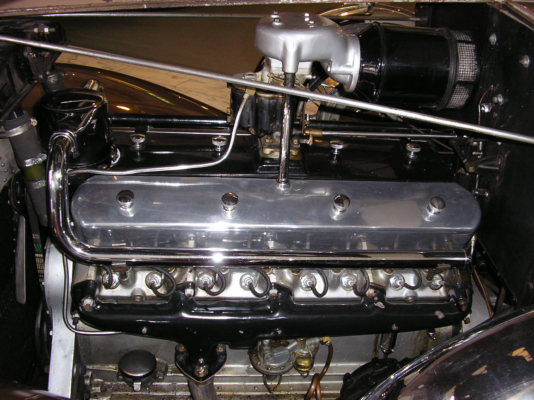 V16 Engine Wikipedia