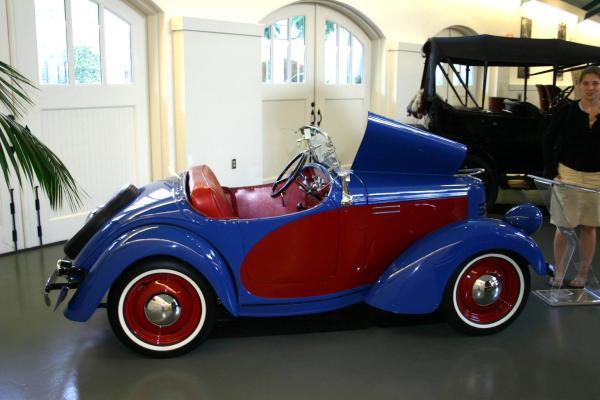 American Bantam - 1939
