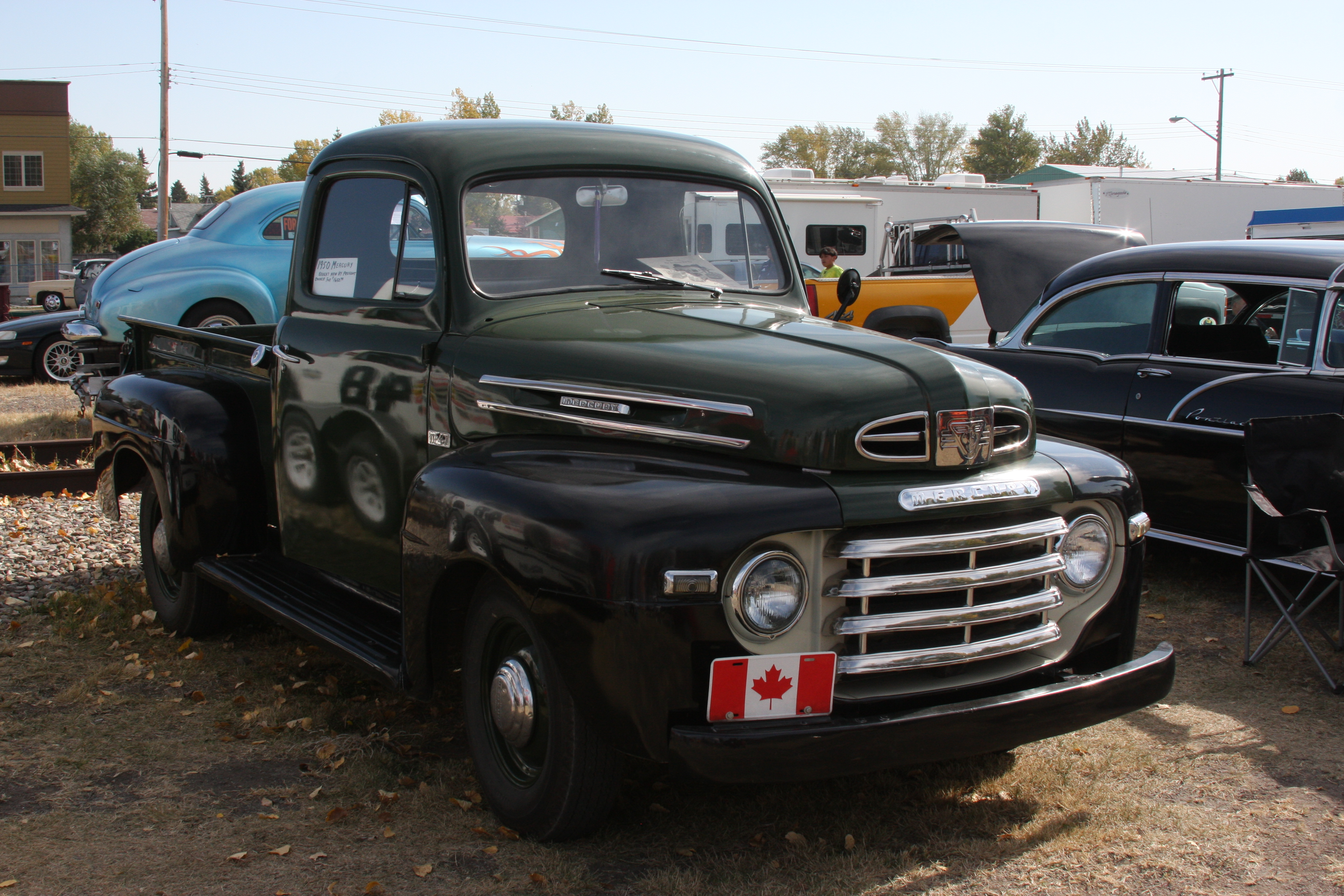 File1950 Mercury M 47 Truck 6262206322 Wikimedia Commons 1949 Ford F1 Pickup Car Tuning Pictures