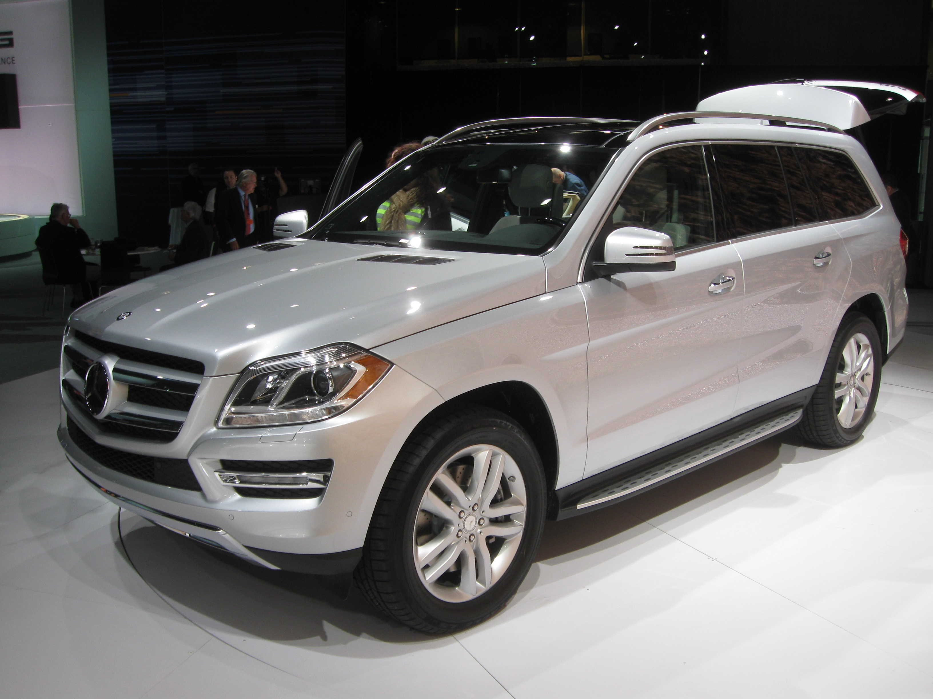 File 2013 Mercedes Benz Gl450 2012 Nyias Jpg