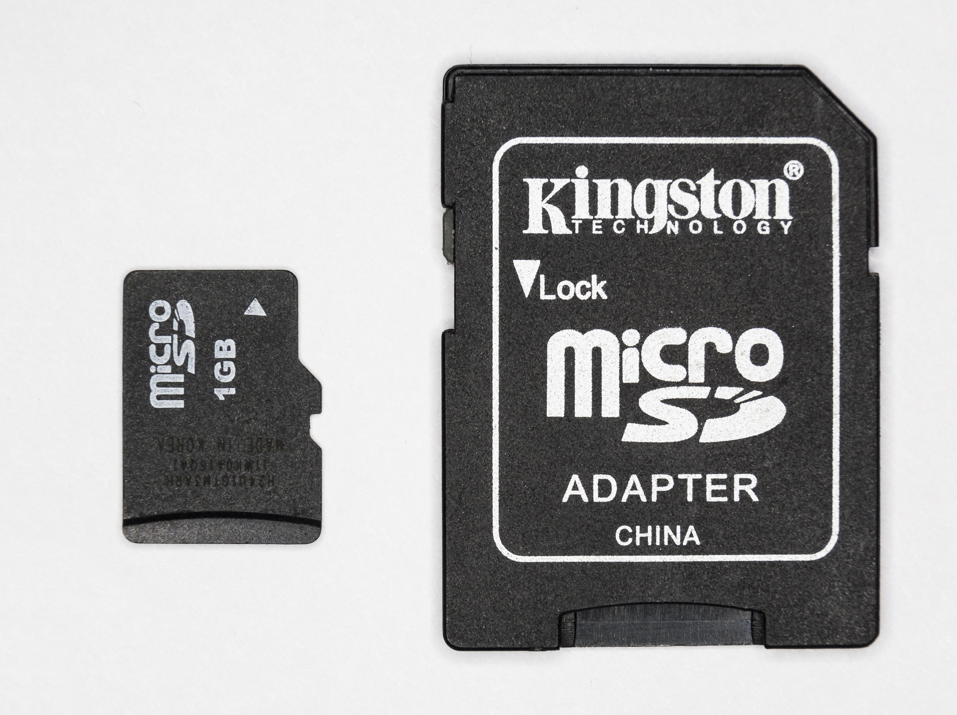 File 2015 Karta Microsd Z Adapterem Sd Jpg Wikimedia Commons