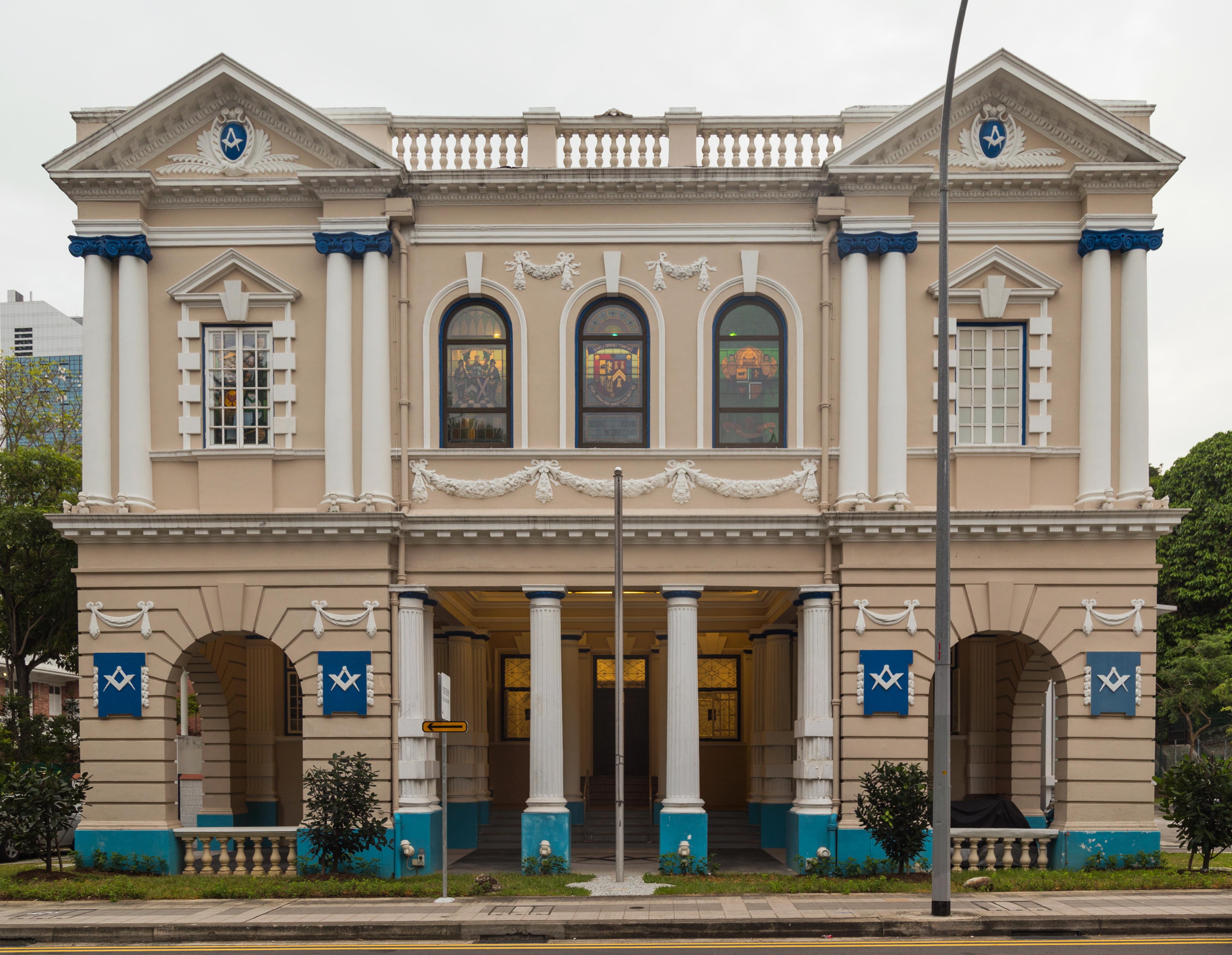 Archivo:2016 Singapur, Museum Planning Area, Sala Wolnomularzy (04 ...