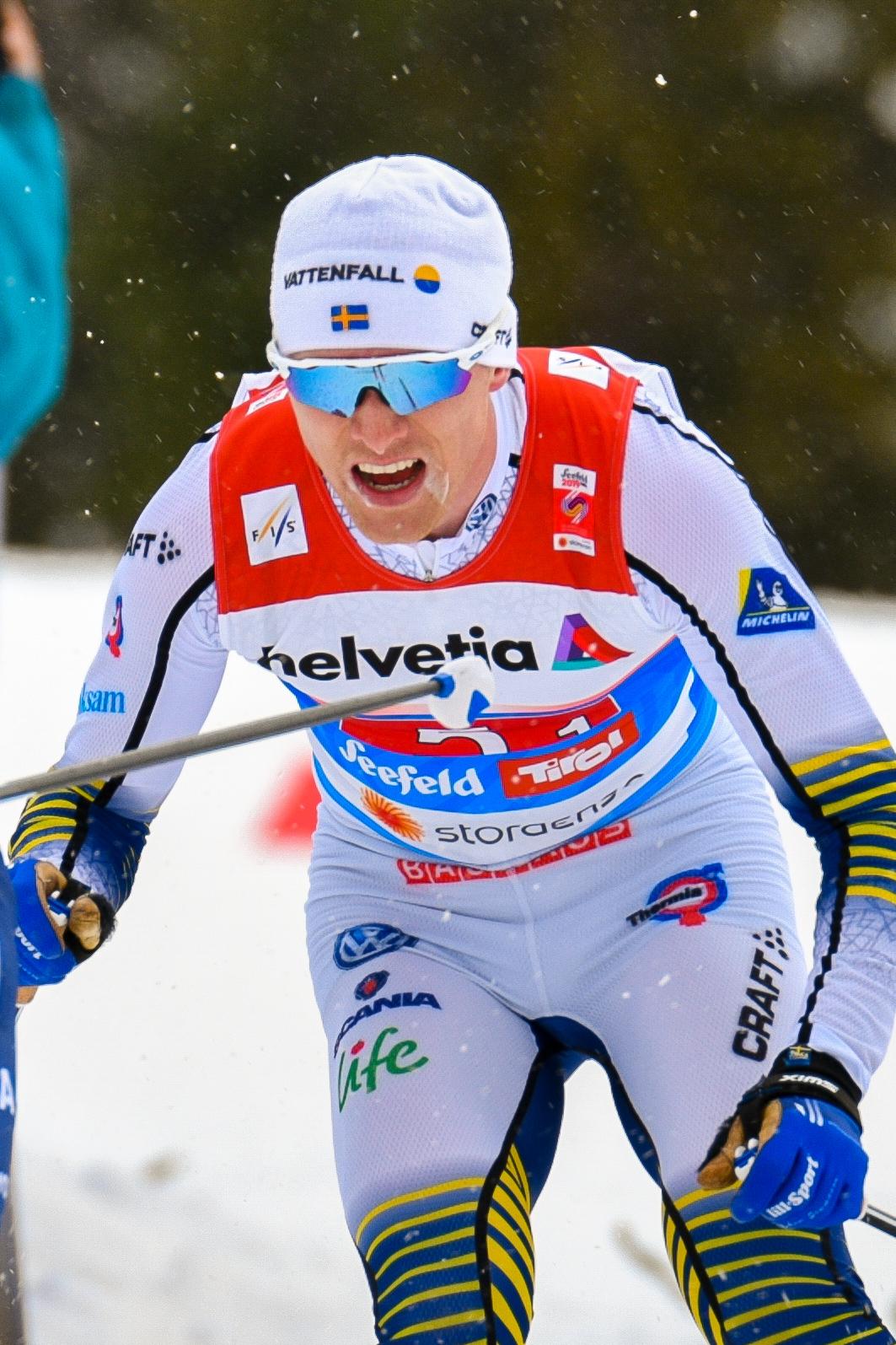 Oskar Svensson Wikipedia