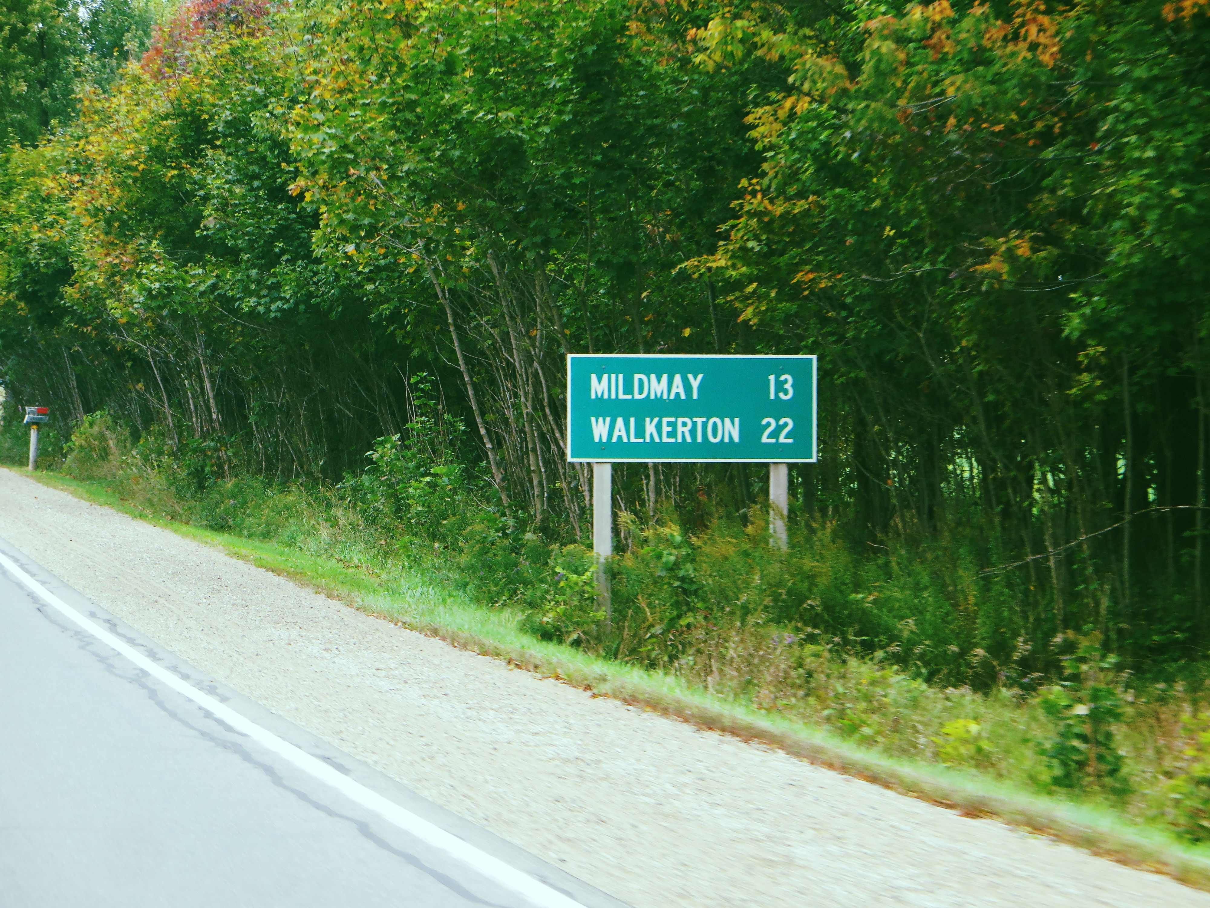 Walkerton dating