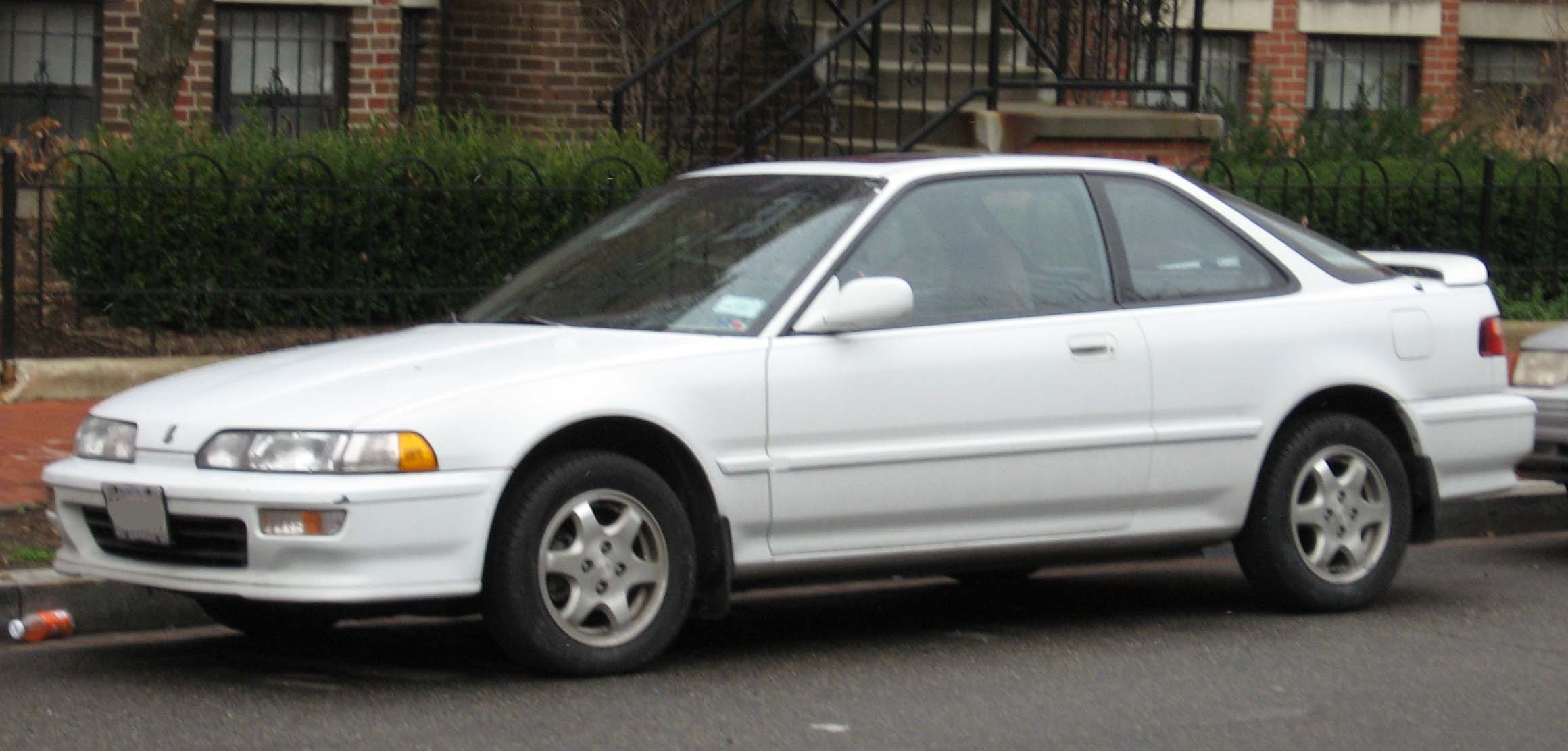 File 2nd Acura Integra 2door Jpg Wikimedia Commons