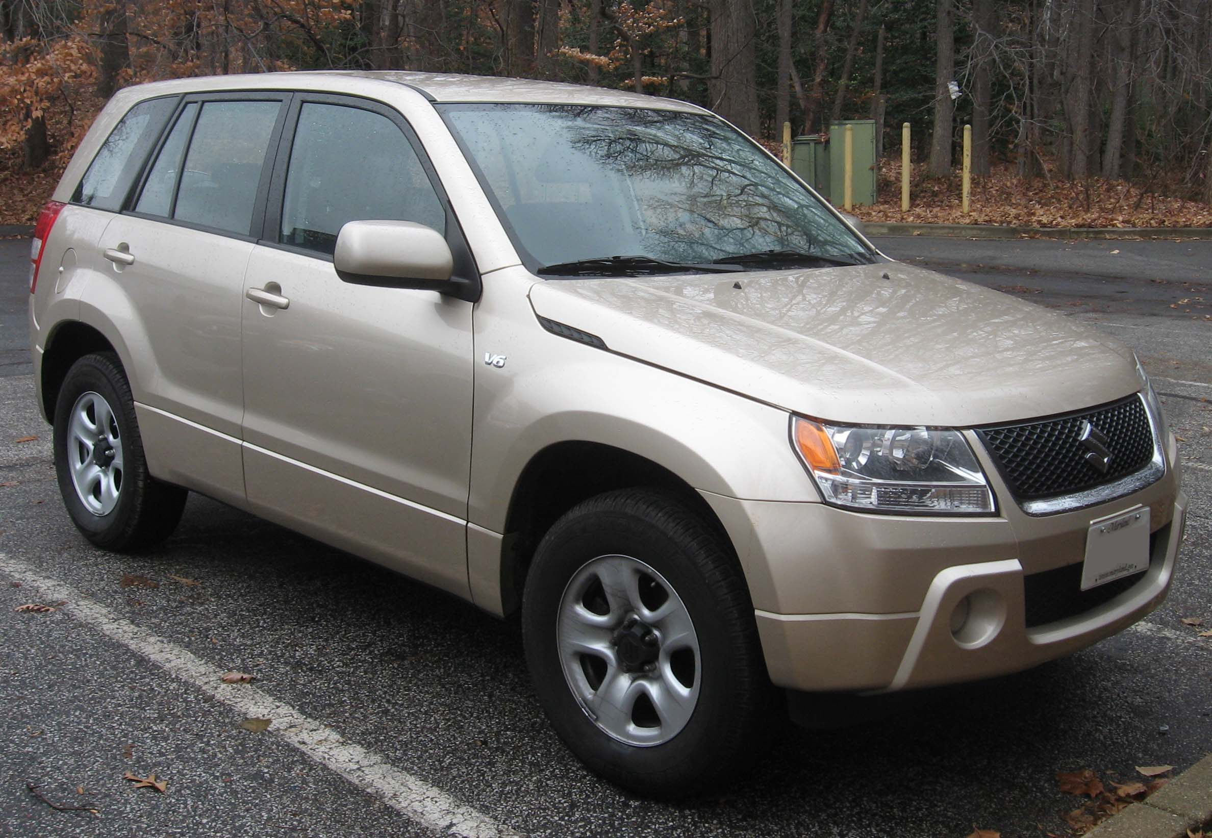 file 2nd suzuki grand vitara wikimedia mons