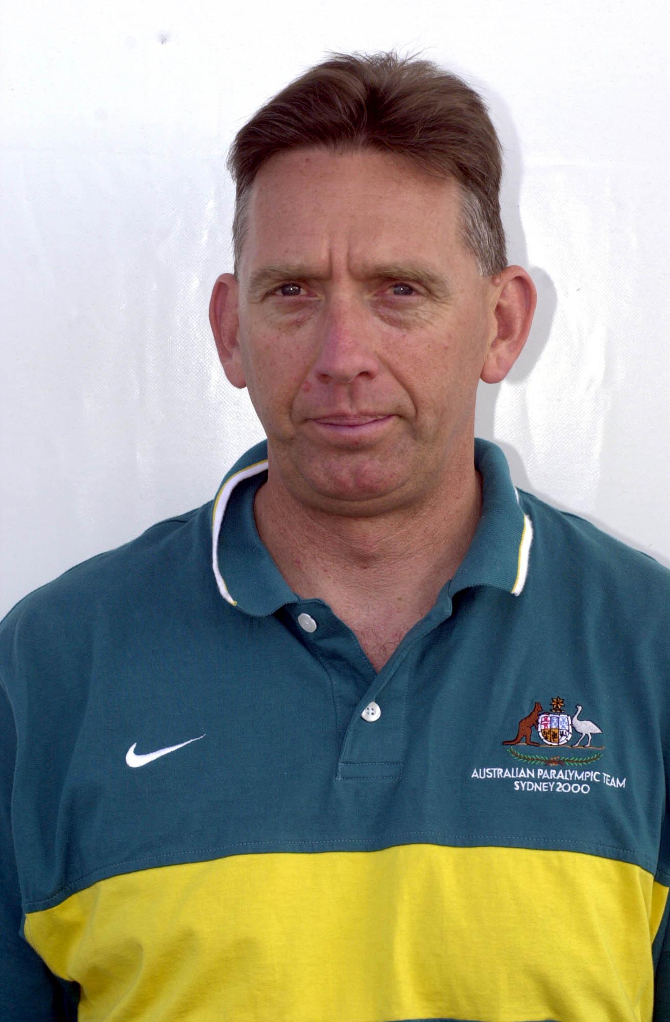 Kevin McIntosh