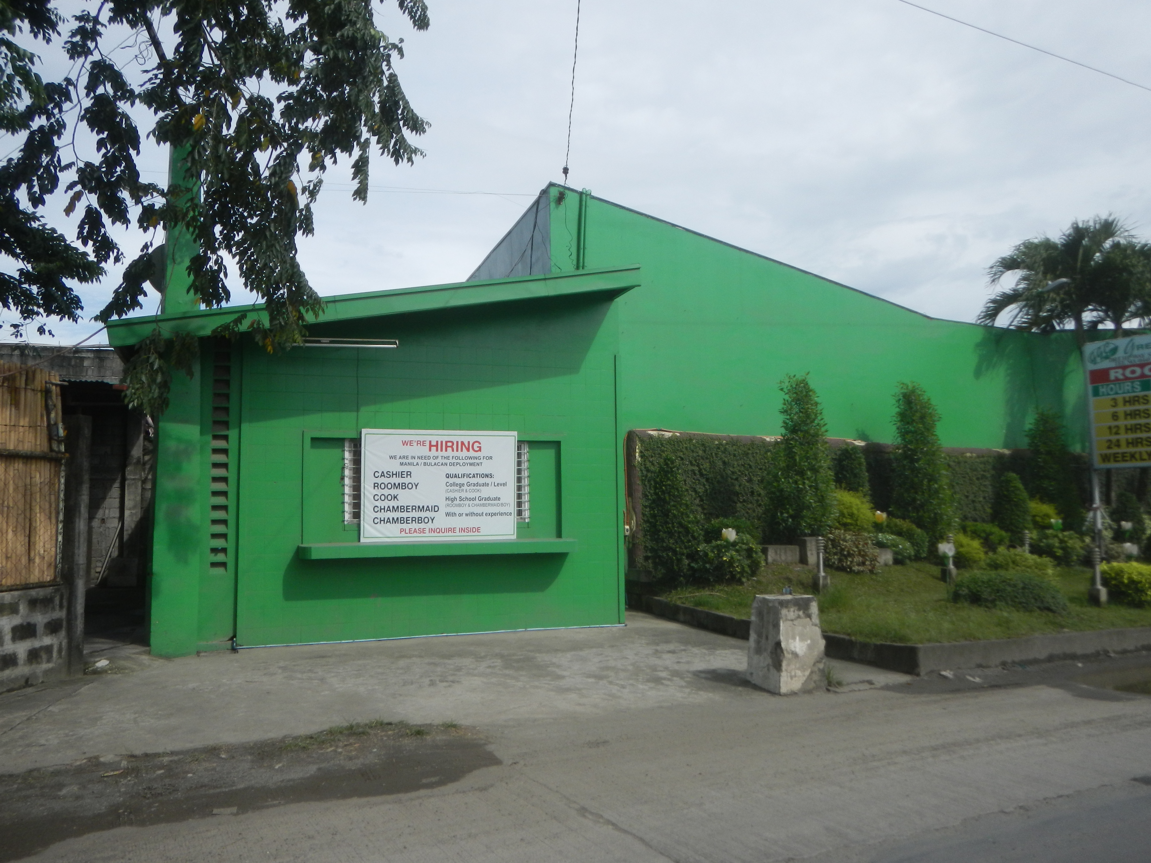 File:6493Green Garden Court Highway Santo Cristo, Pulilan, Bulacan ...