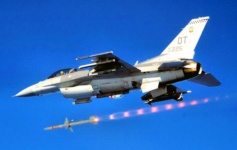 86th Fighter Weapons Squadron Wikipedia