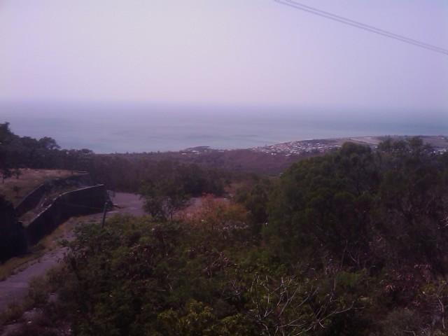File:943, Taiwan, 屏東縣獅子鄉楓林村 - panoramio.jpg